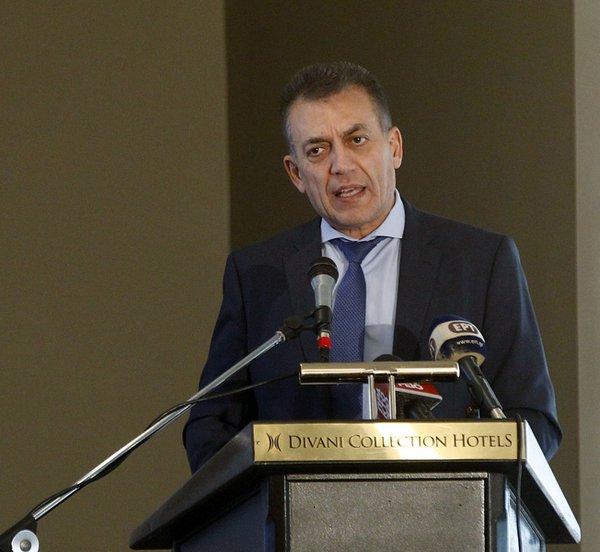 Βρούτσης: Δεν πρέπει να χαθεί ούτε ένα ευρώ από τους πόρους του Ταμείου Ευρωπαϊκής Βοήθειας προς τους Απόρους