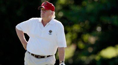 Σε γκολφ κλαμπ του Ντόναλντ Τραμπ στη Φλόριντα η επόμενη Σύνοδος της G7