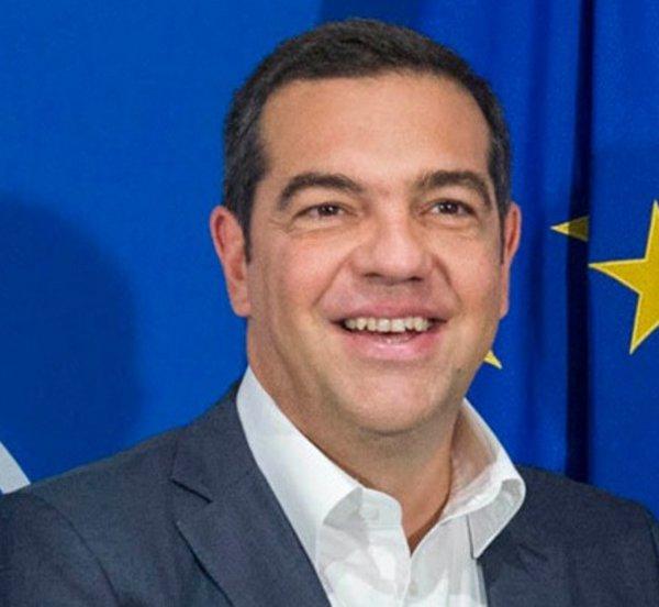 Τσίπρας: Οι τέσσερις αλληλένδετες κρίσεις που αντιμετωπίζει η Ευρωπαϊκή Ένωση