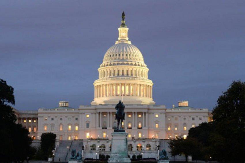 ΗΠΑ: Νομοθετική πρωτοβουλία θα συνδέει τις κυρώσεις για τη Συρία με τις τουρκικές παραβιάσεις σε Ελλάδα και Κύπρο