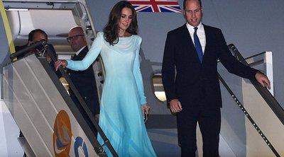 «Τρόμος» στον αέρα για τον πρίγκιπα Γουίλιαμ και την Κέιτ Μίντλετον – BINTEO
