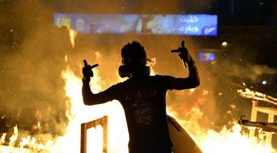 Λίβανος: Δύο νεκροί και εκτεταμένα επεισόδια - Η κυβέρνηση ακύρωσε την επιβολή φόρων σε διαδικτυακές συνομιλίες