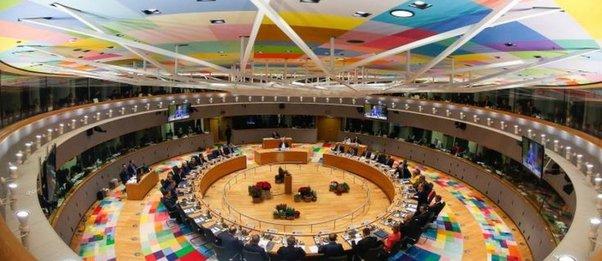 Το Ευρωπαϊκό Συμβούλιο υιοθέτησε τα συμπεράσματα για Τουρκία και παράνομες γεωτρήσεις