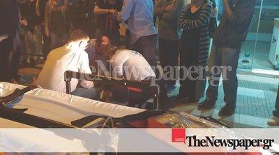 Βόλος: Κατέληξε η γυναίκα που υπέστη ανακοπή - Προσπάθησε να τη σώσει βουλευτής της ΝΔ