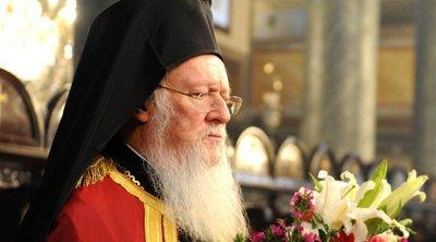 Αυστρία: Ο Οικουμενικός Πατριάρχης θα θεμελιώσει το πρώτο ορθόδοξο μοναστήρι στην Κεντρική Ευρώπη