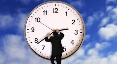 Αλλάζει τα ξημερώματα η ώρα - Τι προβλέπεται για τις αλλαγές στο μέλλον