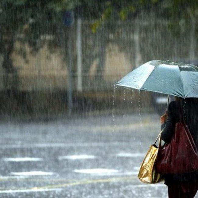 Έρχονται βροχές και καταιγίδες το Σάββατο με... 29 βαθμούς - Ποιες περιοχές θα έχουν έντονα φαινόμενα