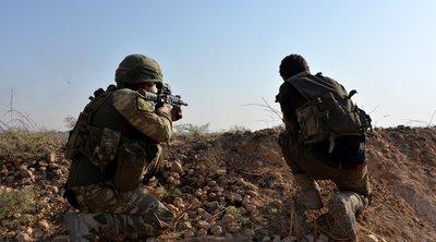 Χωρίς υποστήριξη του ΝΑΤΟ η επιχείρηση της Αγκυρας στην Ιντλίμπ