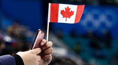 Στις κάλπες οι Καναδοί - Αμφίρροπη η «μάχη» Τριντό με Σιρ