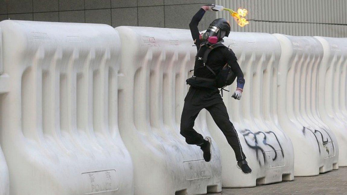 Πρώτες συλλήψεις στο Χονγκ Κονγκ βάσει του νέου νόμου περί εθνικής ασφάλειας