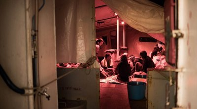 Εξέγερση σε κέντρο κράτησης μεταναστών στη Μάλτα - Τραυματίστηκε αστυνομικός