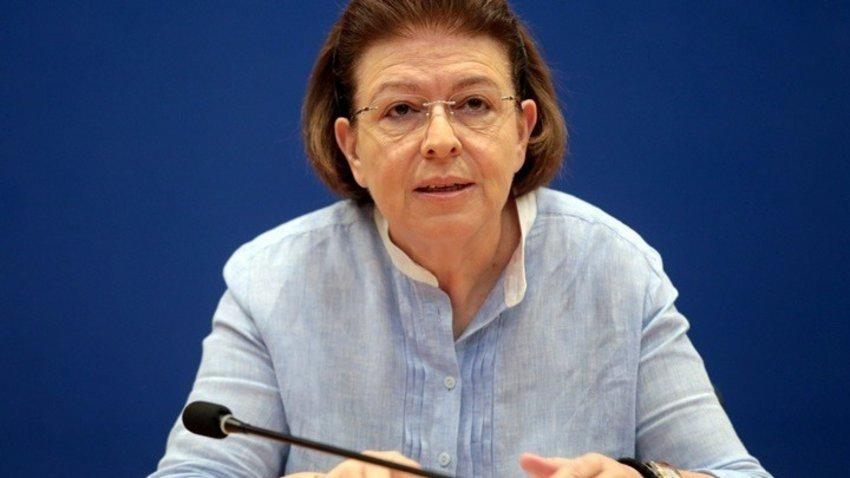 Μενδώνη για «Τζόκερ»: Καταδικάζω τις υπαλλήλους του υπουργείου που έκαναν την καταγγελία