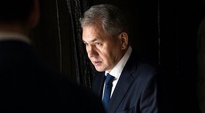Ρώσος υπ. Άμυνας: Να επιλυθεί επειγόντως το ζήτημα της προστασίας των φυλακών που κρατούνται μέλη του ISIS στη Συρία