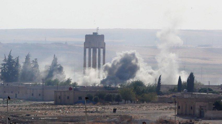 DW: Στο πλευρό του Ερντογάν Σύροι τζιχαντιστές που κάνουν φρικαλεότητες - Τους εκπαιδεύει και εξοπλίζει η Αγκυρα