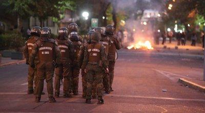 Γαλλικό Πρακτορείο: Πού οφείλεται η οργή των πολιτών στη Χιλή - Τα χρέη και η κατανάλωση