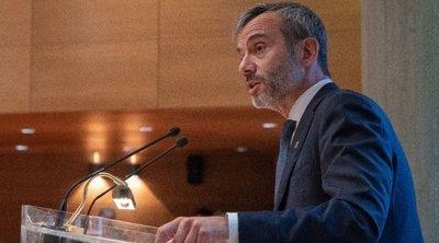 Θεσσαλονίκη: Ανάπλαση της πλατείας Διοικητηρίου εντός τετραετίας επιθυμεί ο Ζέρβας