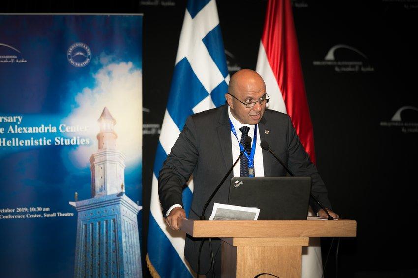 Emad Khalil