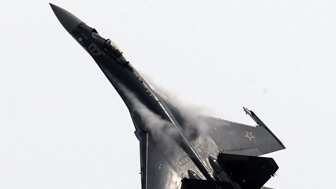 Πούτιν και Ερντογάν δεν συζήτησαν ούτε για τις πωλήσεις ρωσικών μαχητικών Su35 και Su-57 ούτε για τους S-400