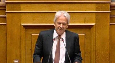 Βιλιάρδος: Η Ελληνική Λύση ψηφίζει υπέρ της μομφής, ελπίζοντας να συνετίσει την κυβέρνηση
