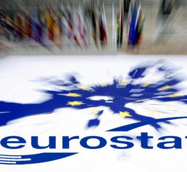 Πτώση του ΑΕΠ κατά 12,1% στην ευρωζώνη, 11,7% στην ΕΕ το 2ο τρίμηνο
