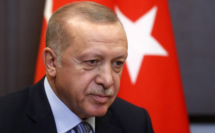 Επίθεση Ερντογάν κατά ΣΥΡΙΖΑ: Είναι καταφύγιο τρομοκρατών