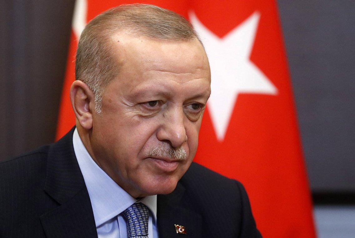 Ερντογάν: Και S-400 και F-35 και Patriot, όλα θα τα συζητήσω με τον Τραμπ