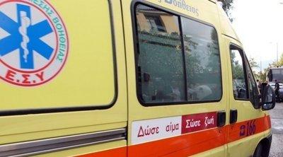 Θεσσαλονίκη: Υποδιευθυντής δημοτικού σχολείου κατήγγειλε ότι έπεσε θύμα ληστείας