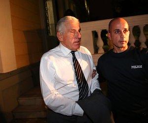 Αποφυλακίζεται μετά από 18 μήνες ο Γιάννος Παπαντωνίου με περιοριστικούς όρους