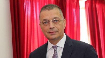Στεφανής: Δεν συμφέρει την Τουρκία θερμό επεισόδιο - Τι είπε για τη φιέστα Ερντογάν στην Αγία Σοφία