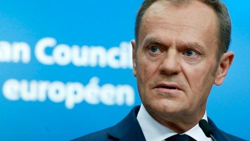 Η Κομισιόν για την ψηφοφορία στη Βρετανική Βουλή - Toυσκ: συνιστώ στους 27 να δεχθούν παράταση