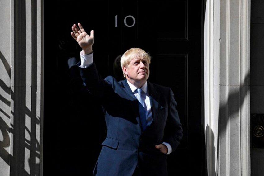 Τζόνσον: Αν η ΕΕ δεχθεί νέα αναβολή του Brexit, ο μόνος δρόμος να αρθεί το αδιέξοδο είναι οι πρόωρες εκλογές