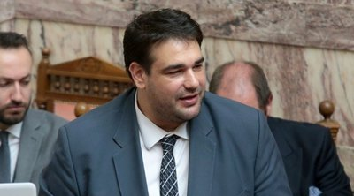Θ. Λιβάνιος: «Ερχεται» η ανεξάρτητη υπηρεσία ελέγχου των ΟΤΑ - Αντιπαράθεση με την Θ. Φωτίου