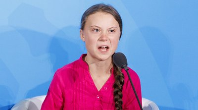 Γκρέτα Τούνμπεργκ: Ο Μπολσονάρου «απέτυχε» να διαχειρισθεί την κρίση του κορωνοϊού