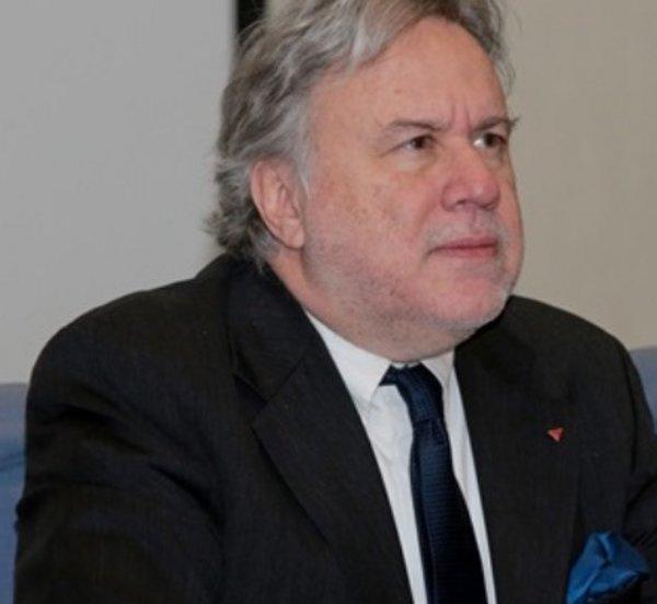 Κατρούγκαλος: Στον ΣΥΡΙΖΑ έγινε γόνιμη κριτική χωρίς διαλυτικά χαρακτηριστικά