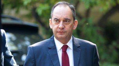 Πλακιωτάκης: Προωθούμε νομοσχέδιο-τομή, με το οποίο η χώρα μας αποκτά εθνική στρατηγική για την λιμενική πολιτική