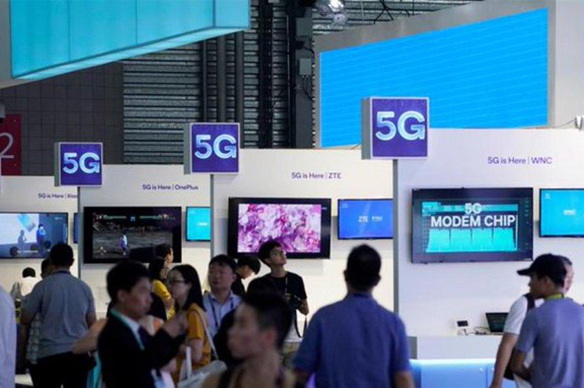 Η Κίνα παρουσίασε τα πρώτα οικονομικά πακέτα προσφοράς υπηρεσιών 5G