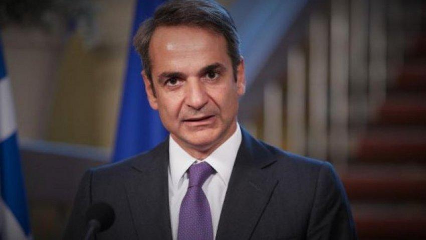 Μητσοτάκης: Θα τελειώσουμε οριστικά και αμετάκλητα με την εγχώρια τρομοκρατία