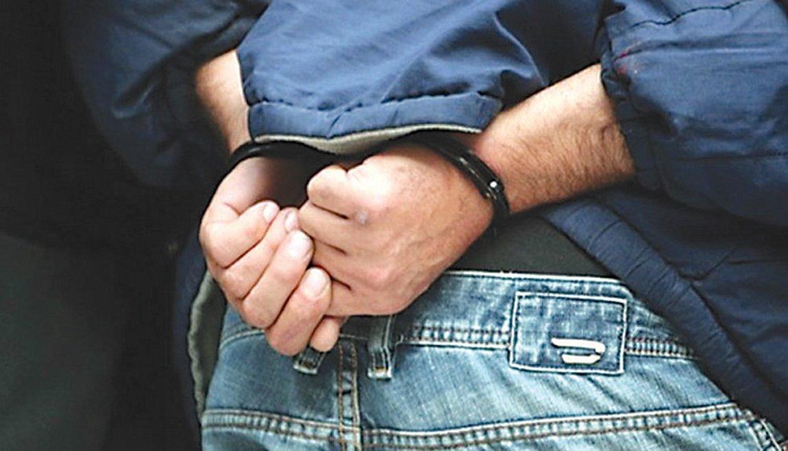 Σύλληψη 32χρονου μετά από καταδίωξη - Μετέφερε περίπου 2,5 κιλά κάνναβη