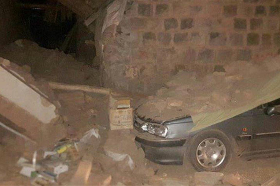 Σεισμός 5,9 Ρίχτερ στο Ιράν - Τουλάχιστον τρεις νεκροί και δεκάδες τραυματίες