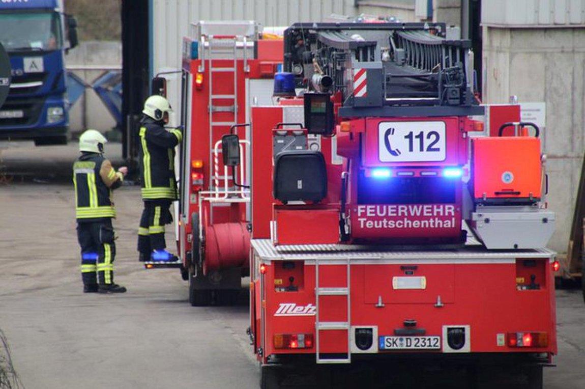 Αίσιο τέλος στο ορυχείο στη Γερμανία - Διασώθηκαν όλοι οι εγκλωβισμένοι