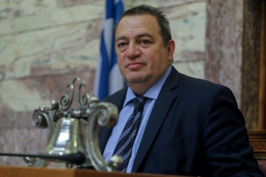 Στυλιανίδης: Εχουν ήδη συζητηθεί όσα θίγονται από τον Τσίπρα - Ολη η επιστολή