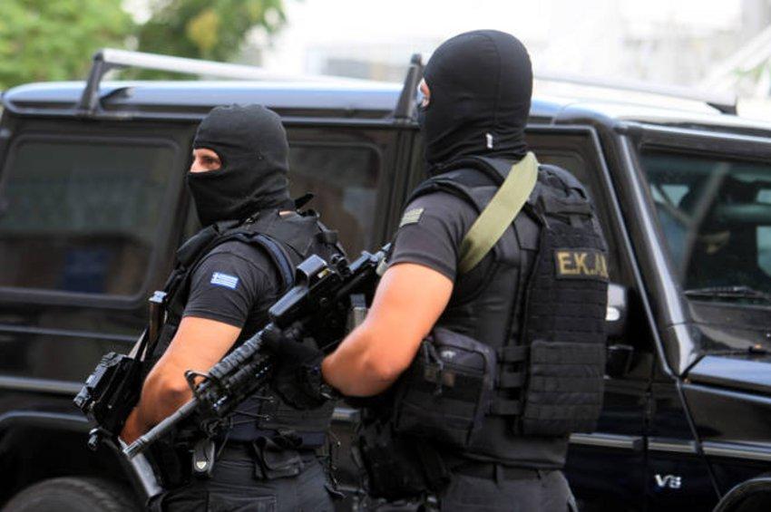 Επιχείρηση Αντιτρομοκρατικής: Τους «πρόδωσε» η ληστεία - Γνωστός για συμμετοχή στον «Επαναστατικό Αγώνα» ένας από τους συλληφθέντες