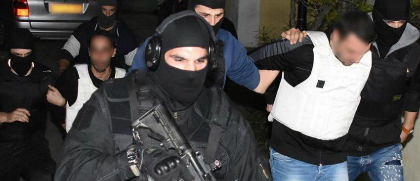 Προφυλακιστέοι οι δύο συλληφθέντες για την «Επαναστατική Αυτοάμυνα» - Οι απολογίες