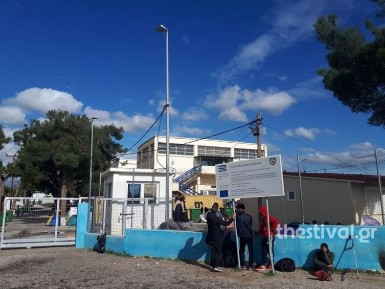 Σήμερα το «μπάρμπεκιου» διαμαρτυρίας στα Διαβατά  – Την ίδια ώρα αντισυγκέντρωση