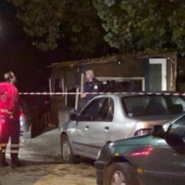 Σκότωσαν ιδιοκτήτη καντίνας στην εθνική οδό Καβάλας-Δράμας - Βρέθηκε πυροβολημένος πισώπλατα