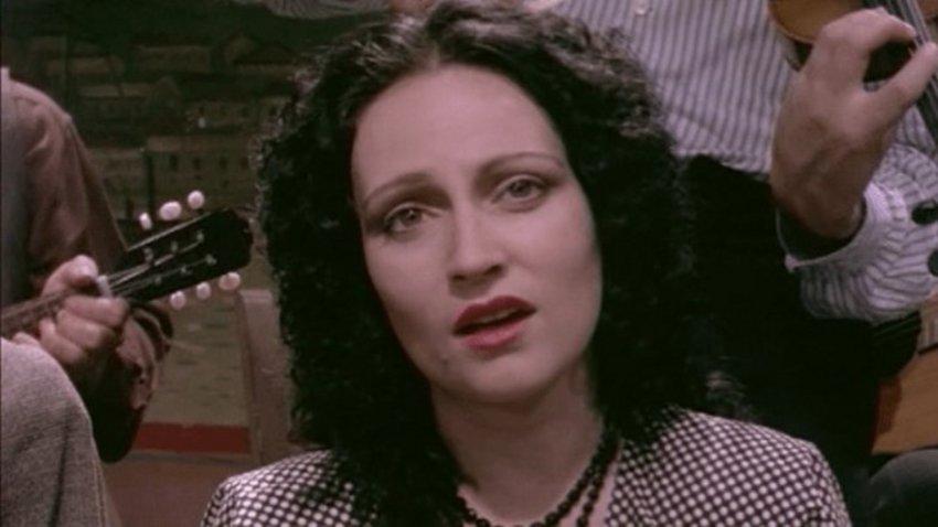 Πέθανε η εμβληματική ερμηνεύτρια και ηθοποιός Σωτηρία Λεονάρδου