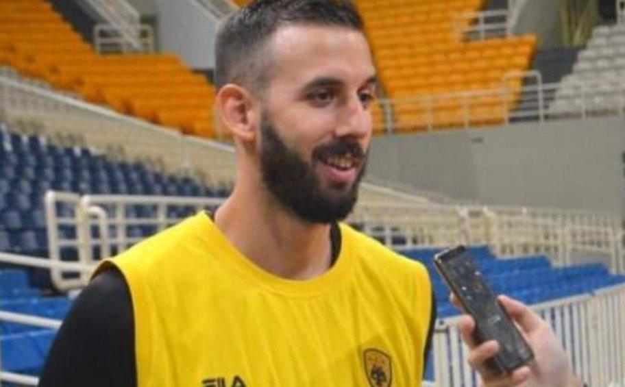 Γιάνκοβιτς: «Ενθουσιασμένος που ήρθα στην ΑΕΚ» - Προς αποχώρηση Έλληνας άσος