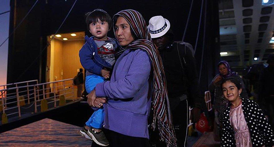Μητροπολίτης Ιγνάτιος: Δεν αποτελούν κίνδυνο οι μετανάστες, αλλά η απάνθρωπη στάση απέναντί τους