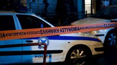 Τυμπάκι: Δεύτερος νεκρός από την αιματηρή συμπλοκή μεταξύ αλλοδαπών