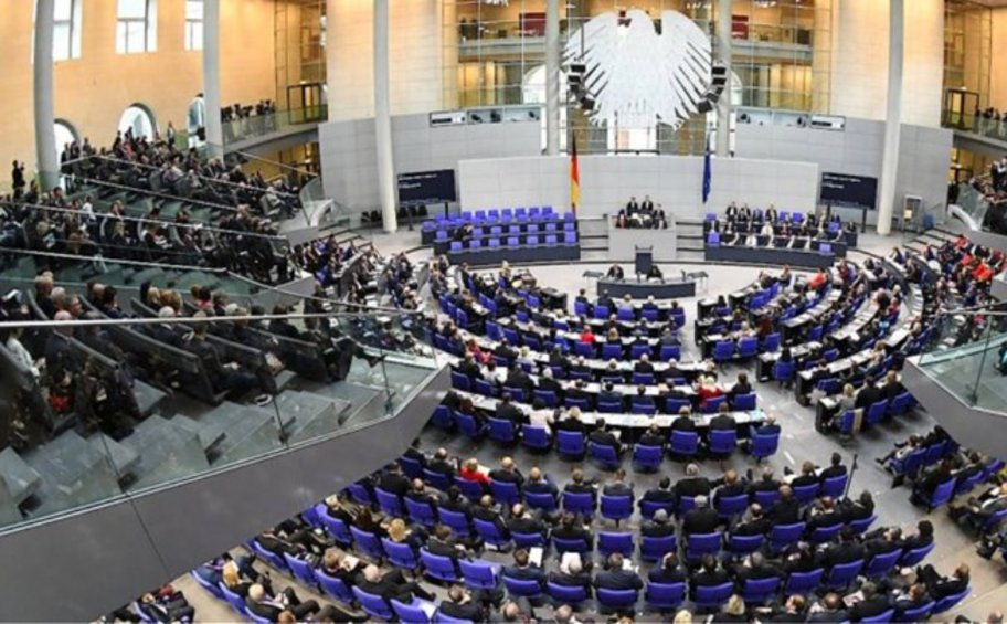 Εκδήλωση για τις γερμανικές οφειλές προς την Ελλάδα στη Bundestag